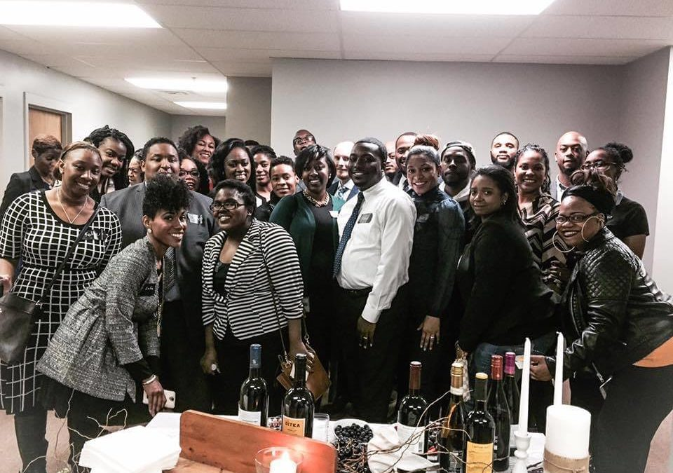 Urban League Young Professionals of NWI 2011 – 2016