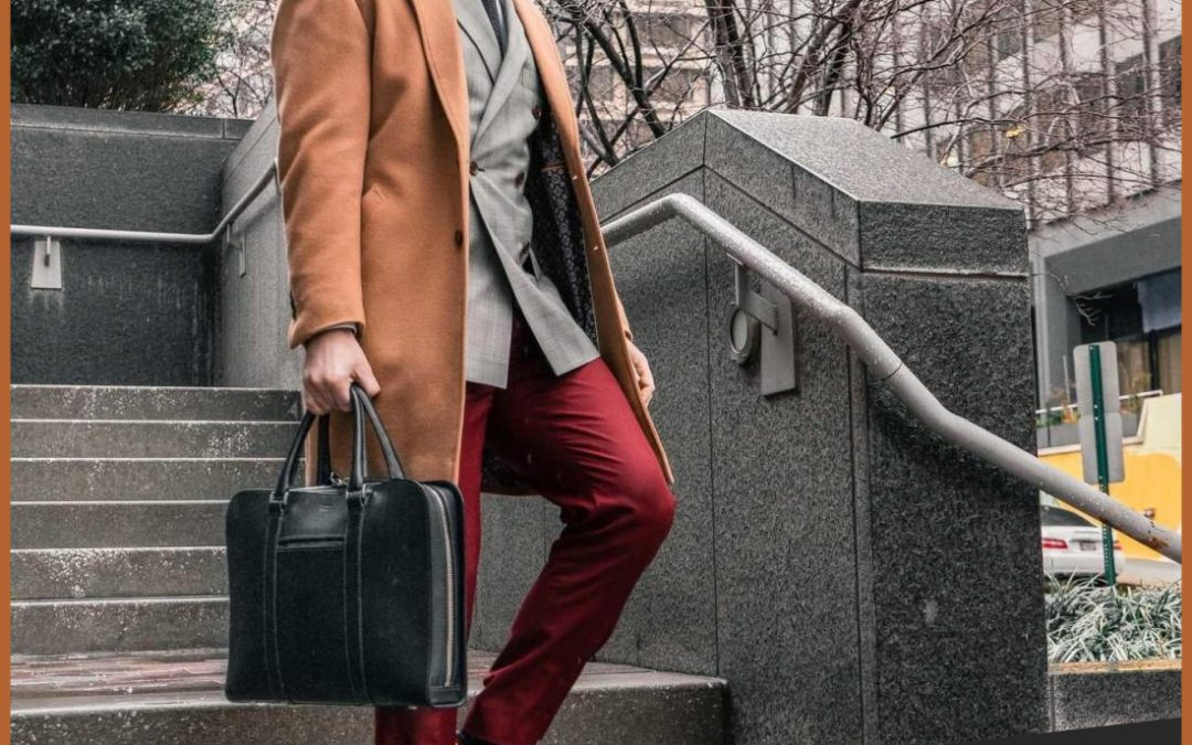 CARL FRIEDRIK PALISSY BRIEFCASE REVIEW | WORTH YOUR MONEY?