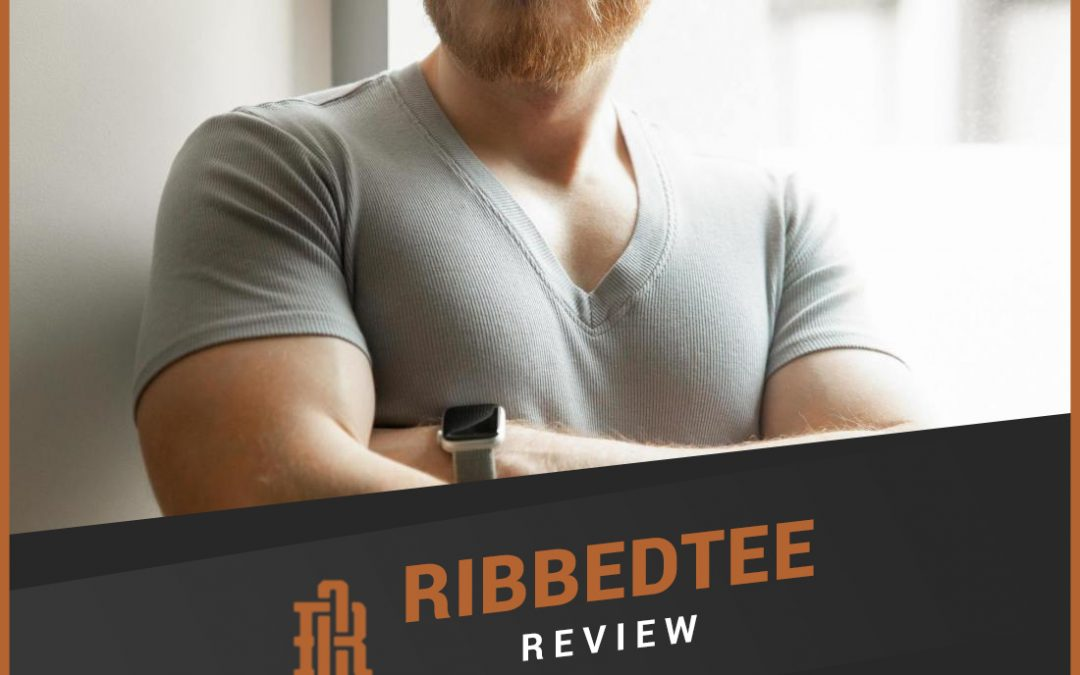 RIBBEDTEE REVIEW: MADE IN USA UNDERWEAR & UNDERSHIRTS