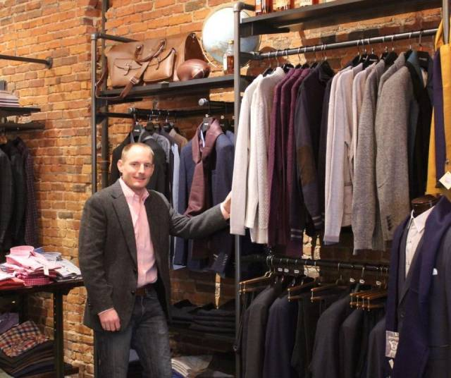 Valpo boutique looking to pour whisky for charity